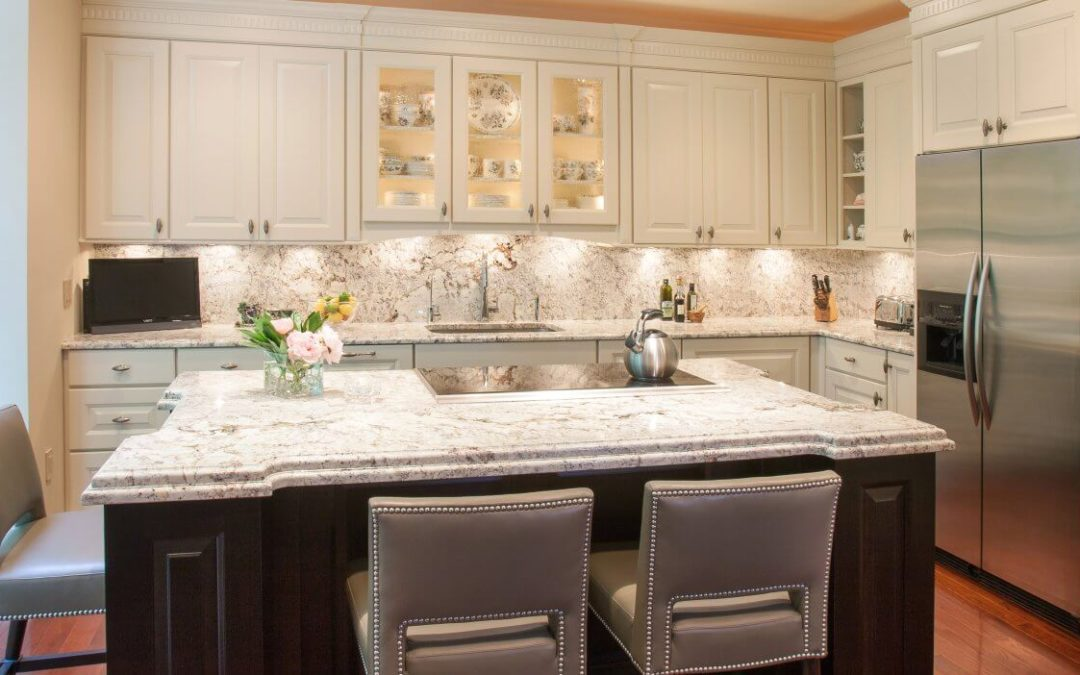 Kitchen Remodeling Tactics That Make A Big Difference