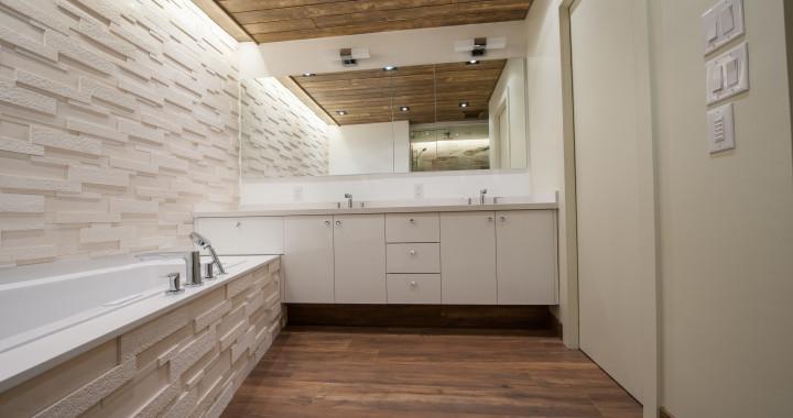 Bathroom Modernization Firm