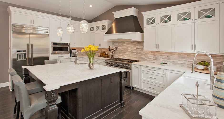 Home Kitchen Remodeling Craft Kitchen And Bath Beauteous Bathroom Remodel Northern Virginia Remodelling