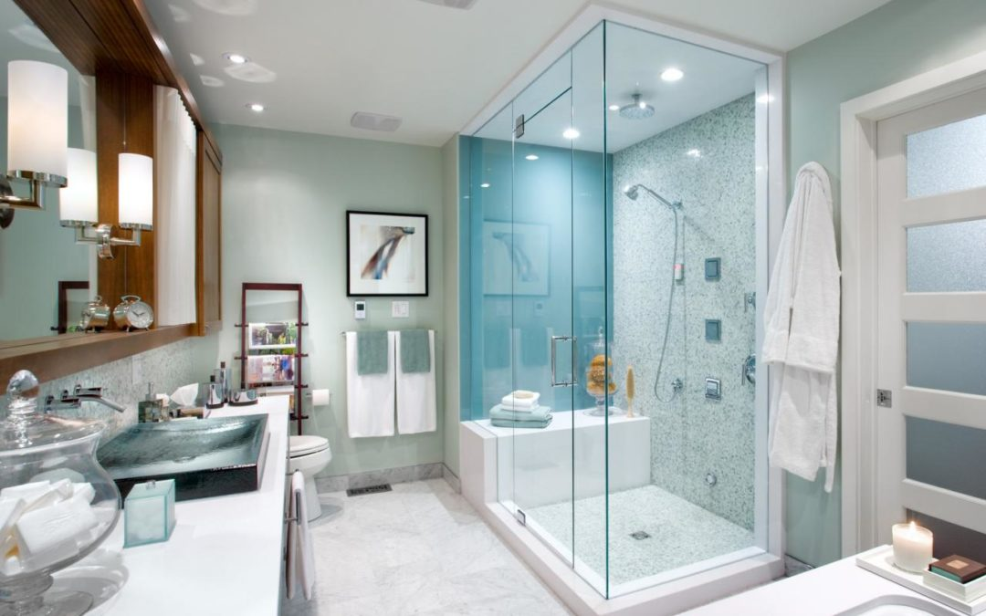 Trends in Bathroom Remodeling