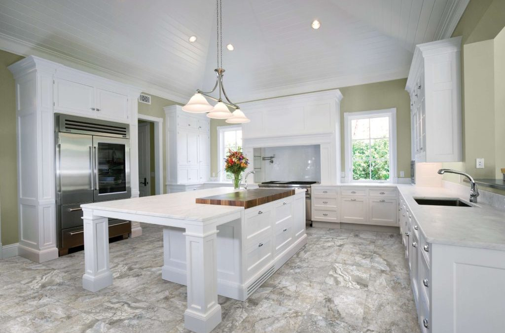 4 TIPS TO DESIGNING THE PERFECT KITCHEN ISLAND