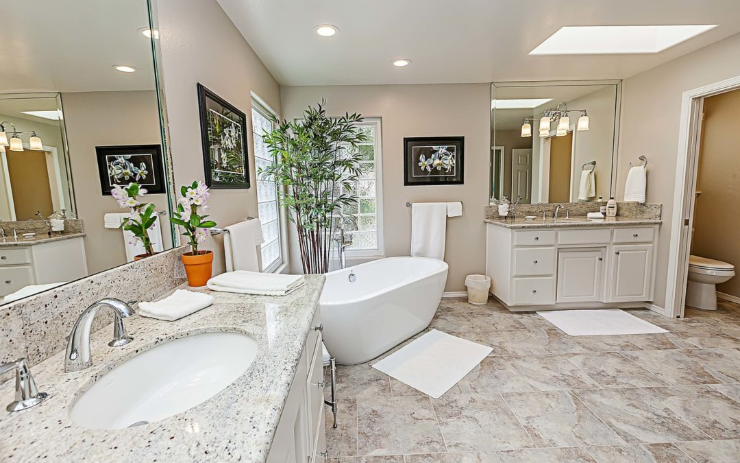 The Influence of a Bathroom Theme in a Bathroom Remodeling project