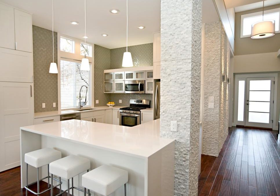 Everything You Need to Know About Kitchen Conversion
