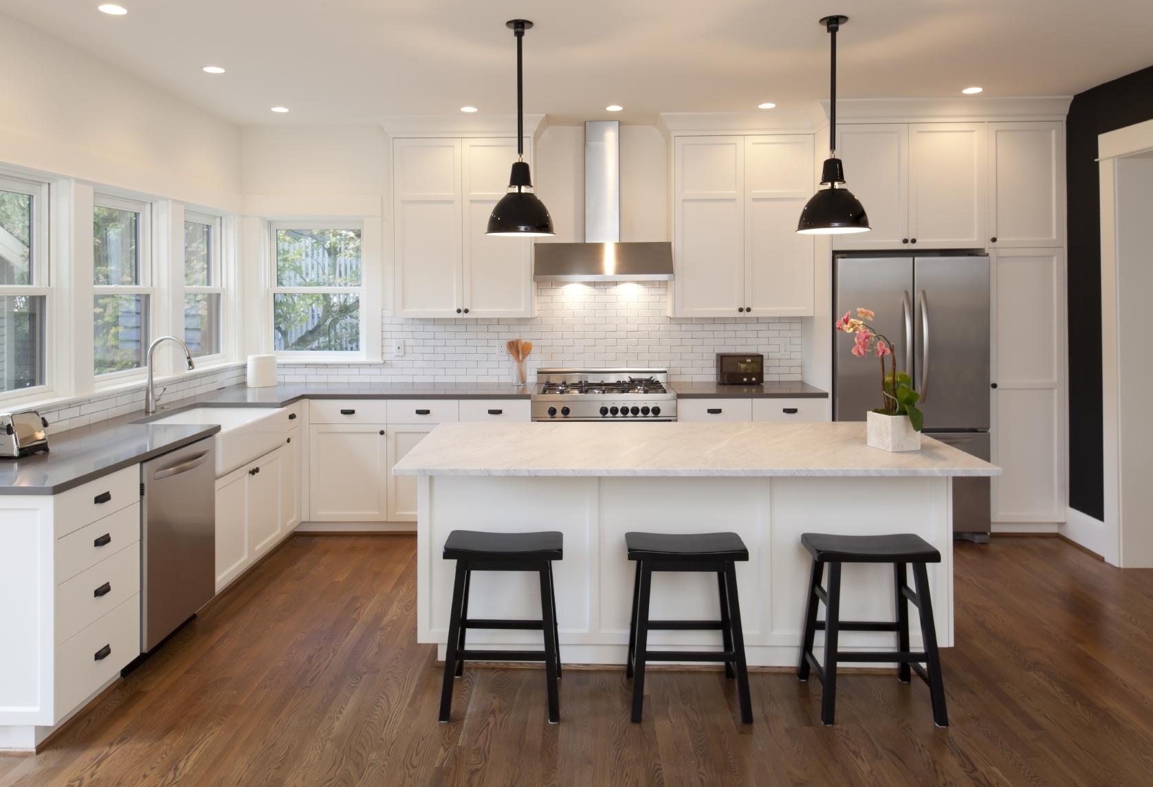 Five Fantastic Kitchen Remodeling Apps To Get Ideas