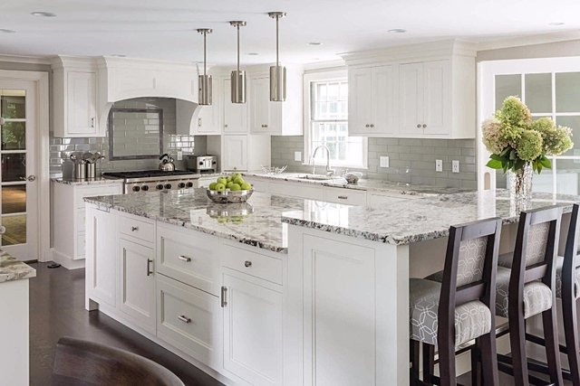 Benefits of a kitchen renovation