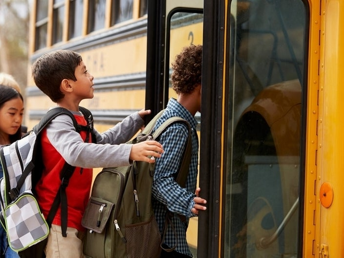 New Fairfax App Helps Parents Track Student Buses