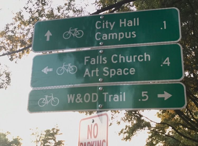 City of Falls Church Park to Honor City's Oldest Business