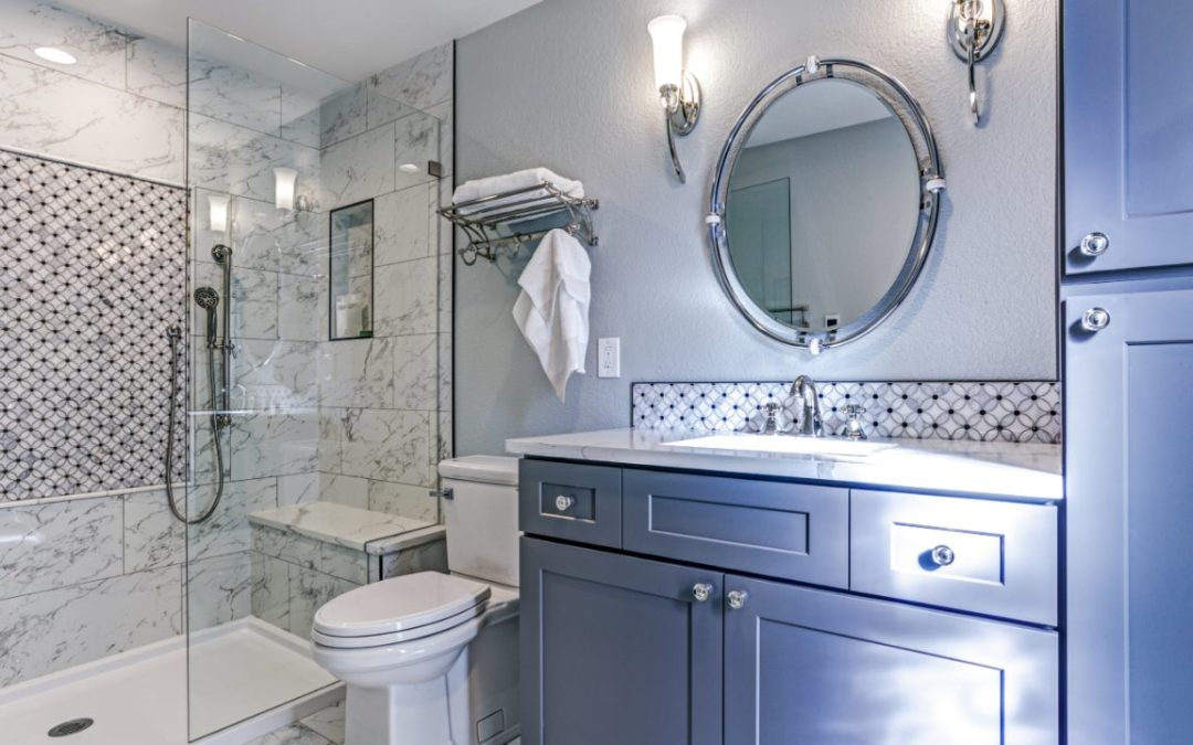 Easy Ways to Finance a Bathroom Remodel Even With a Low Credit Score
