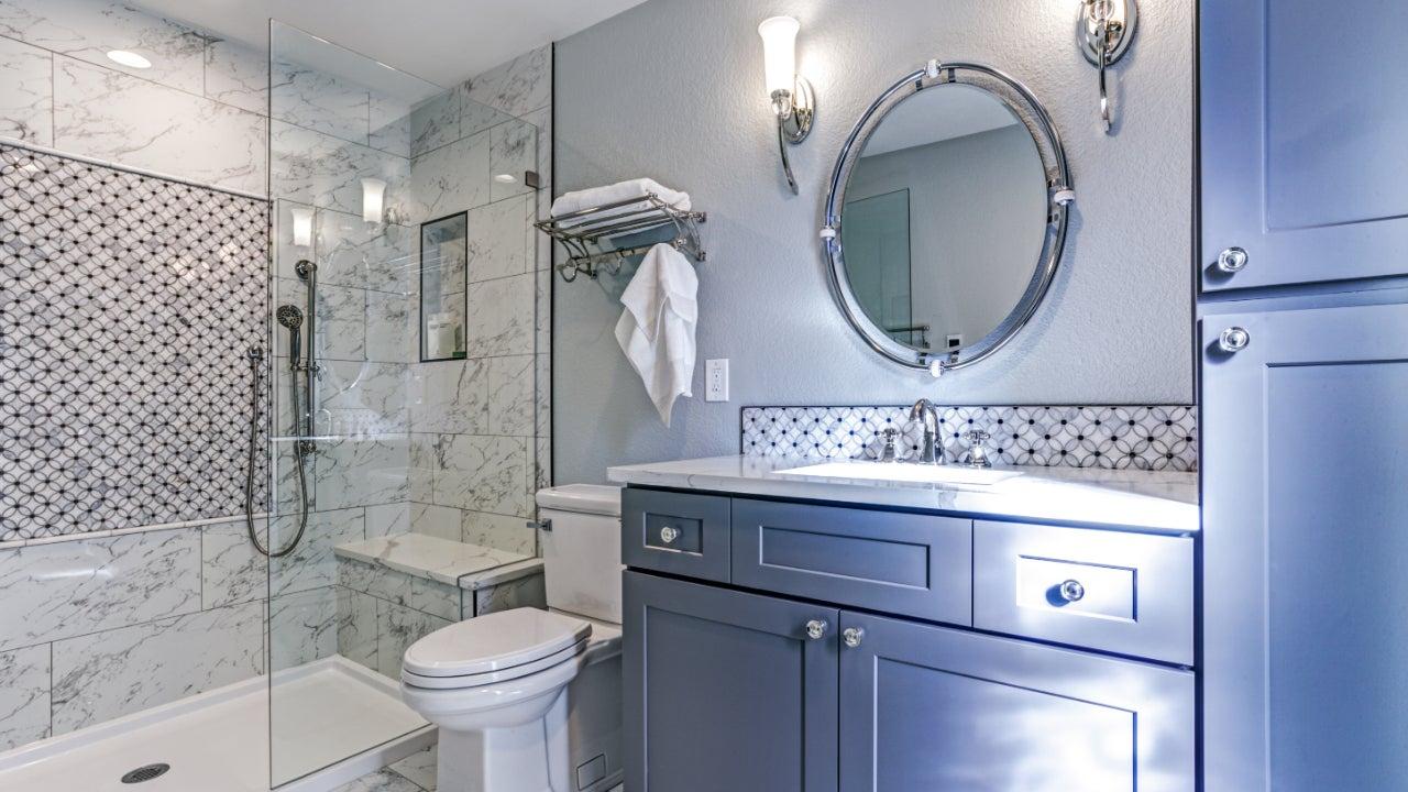 Easy Ways To Finance A Bathroom Remodel, Cost To Redo Bathroom