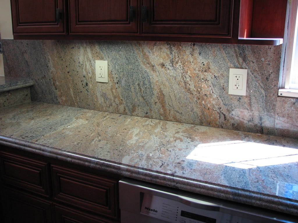 - How To Create A Backsplash With Different Types Of Tiles