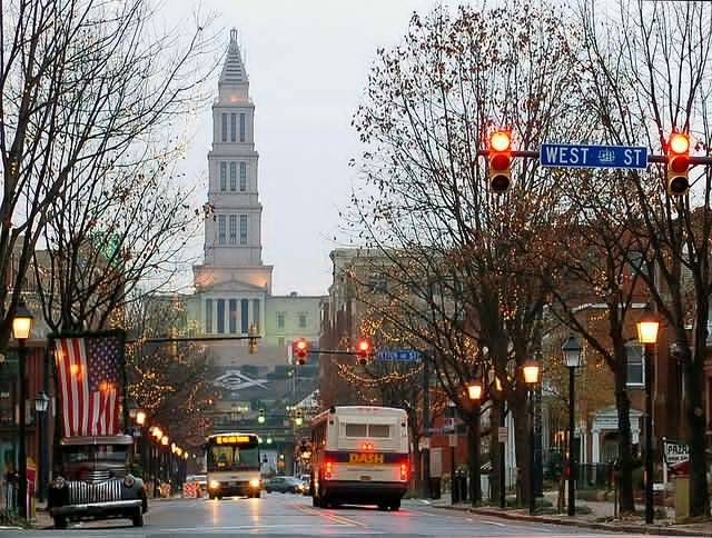 Alexandria to Give 'Pedestrian-Only King Street' A Second Try