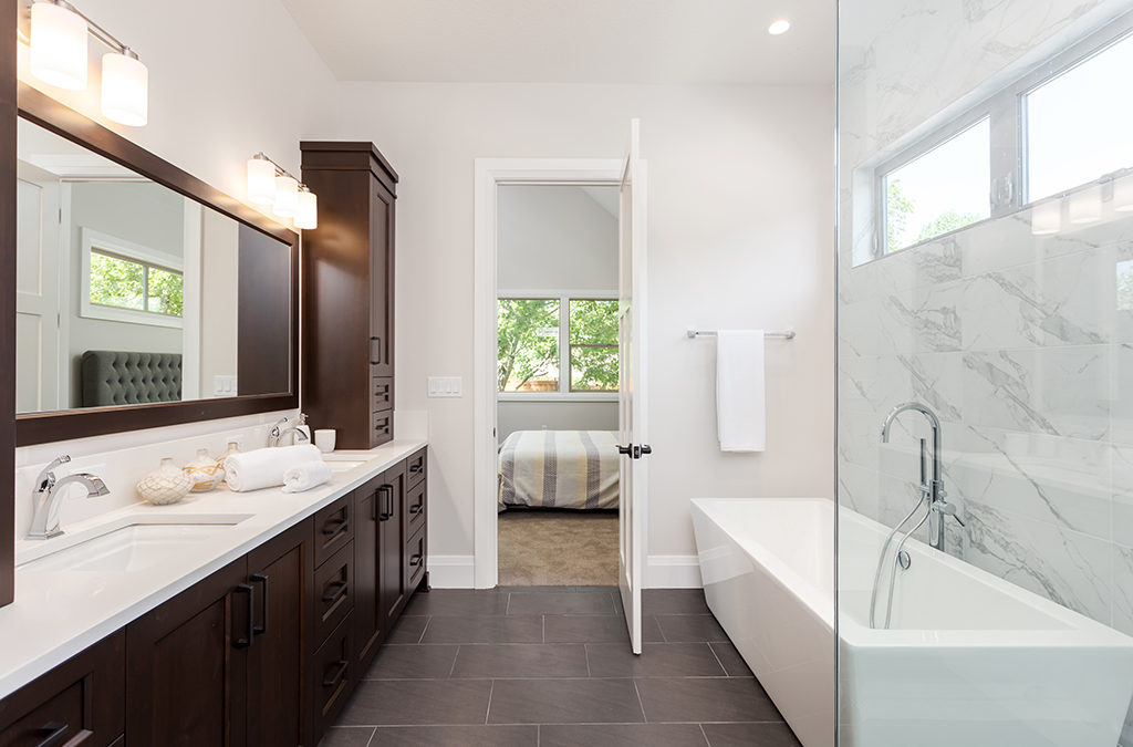 What is the Most Expensive Part of a Bathroom Remodel?