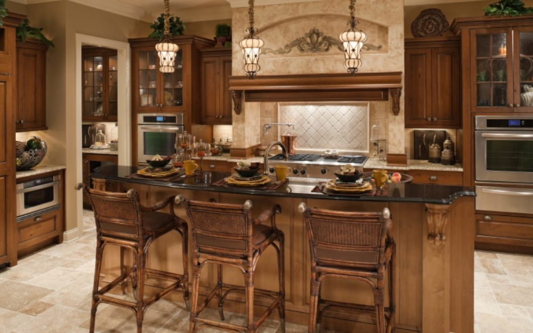 Everything You Need to Know to Create a Traditional Kitchen Easily
