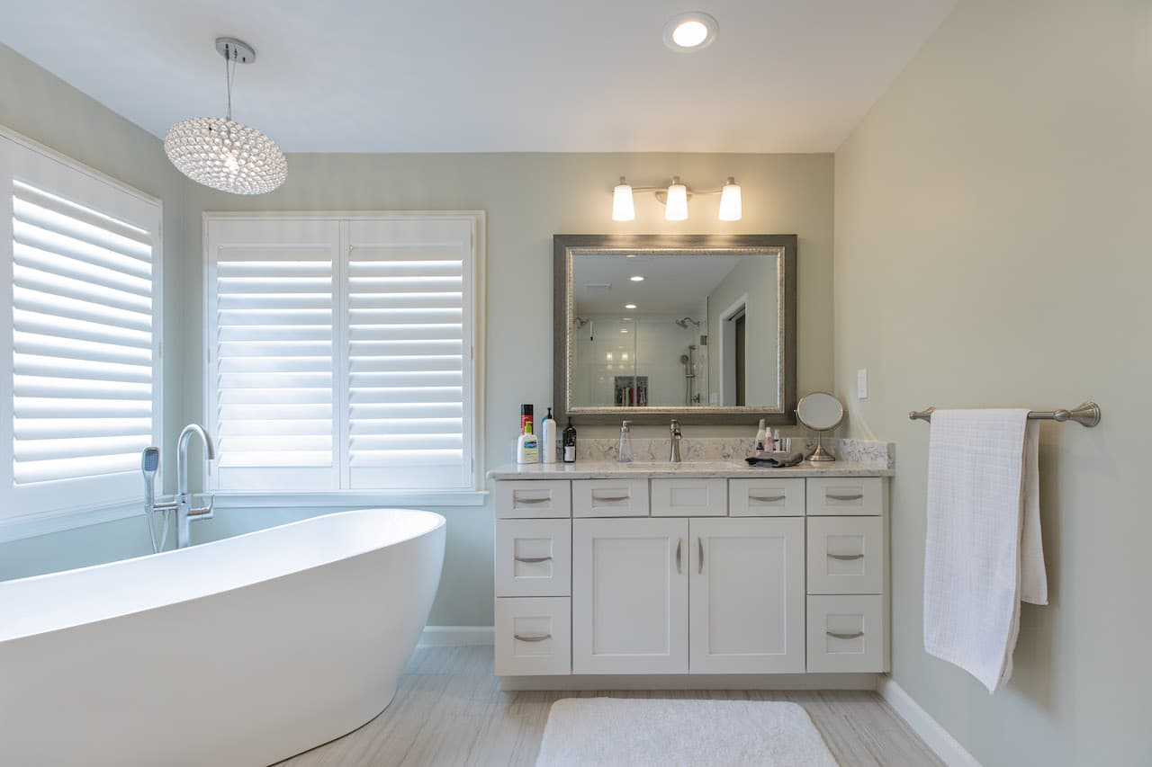 bathroom remodeling ashburn