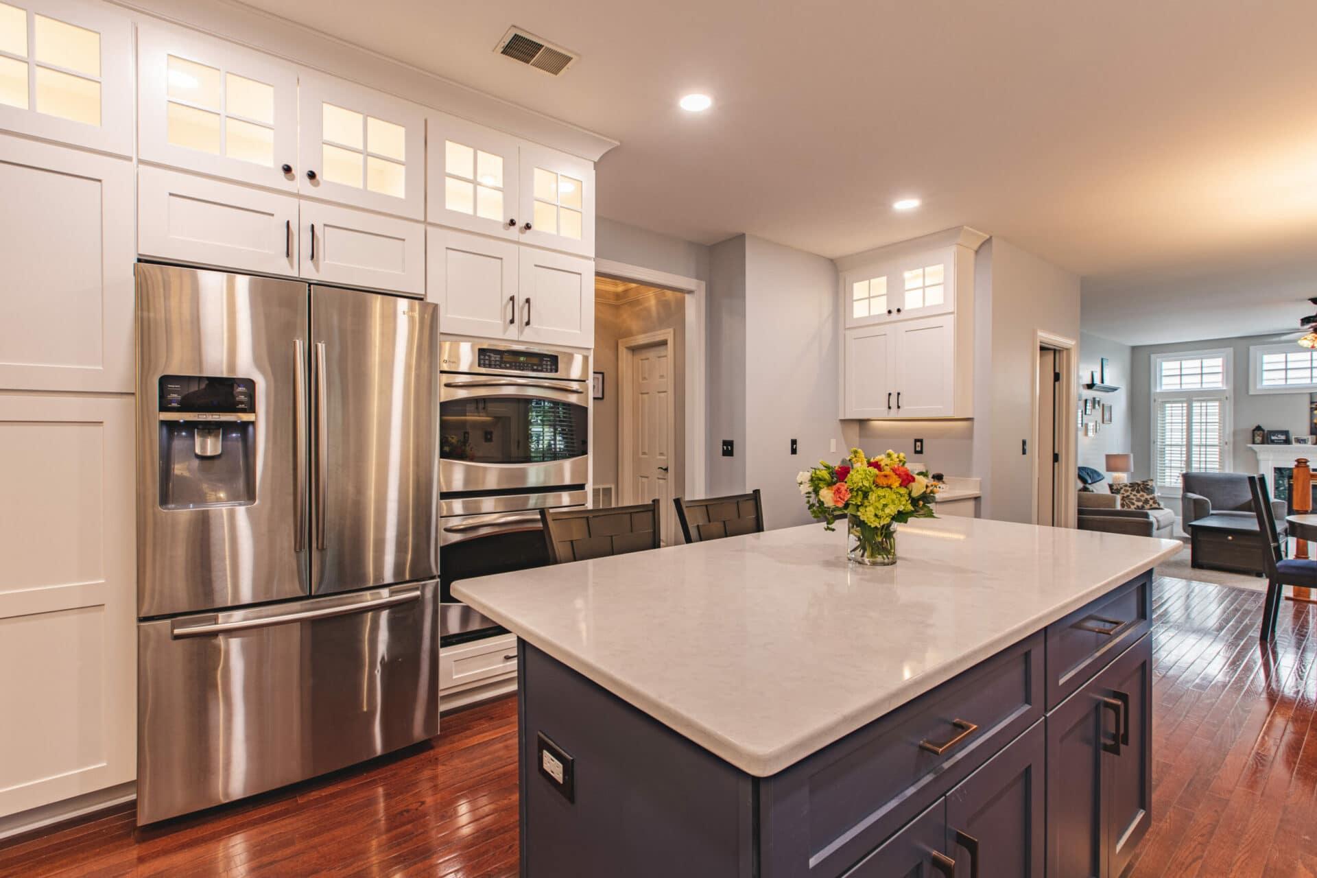 Craft Kitchen Chantilly Kitchen Aug 2020-7