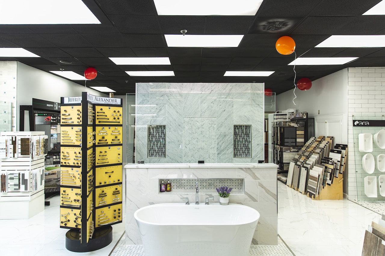 Craft new showroom-2