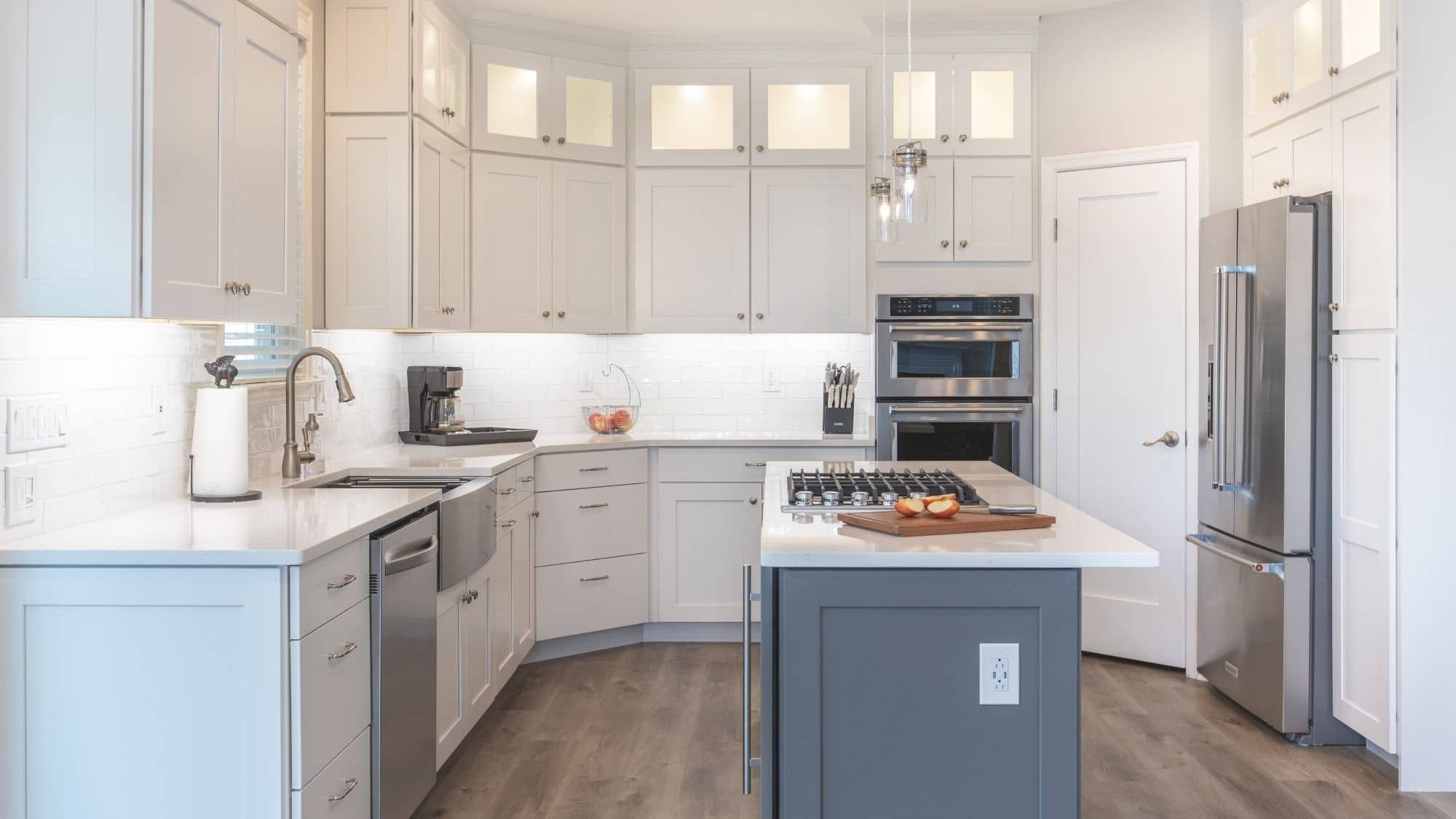 Kitchen Remodel Cost Guide Where To Spend And Save