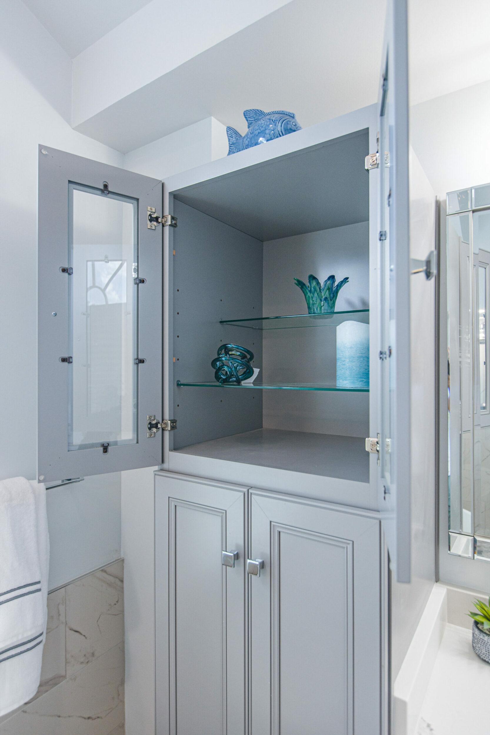 bathroom makover in clifton