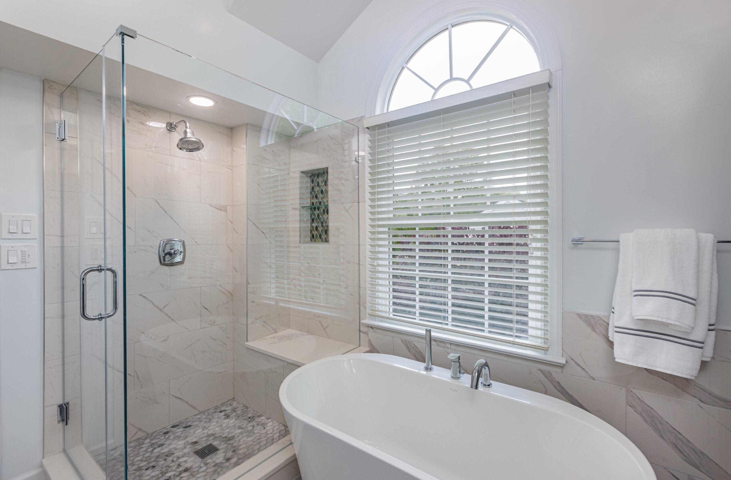 Cliftons best bathroom remodelers