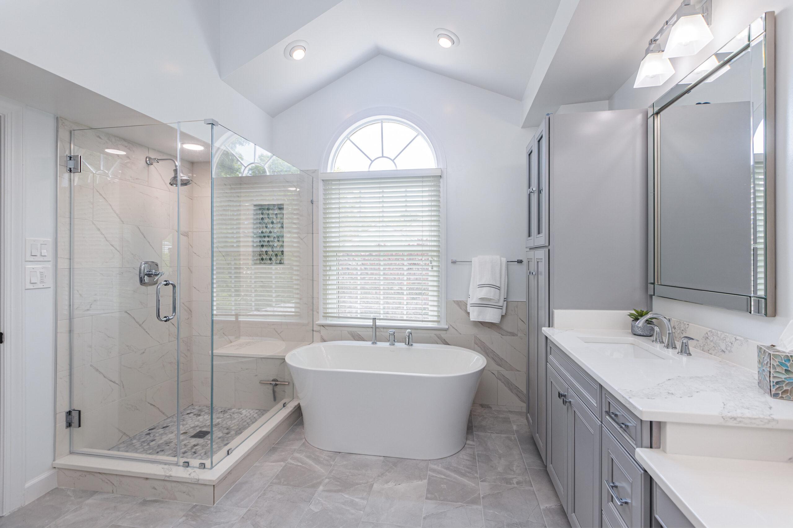 bathroom remodeling contractors Clifton