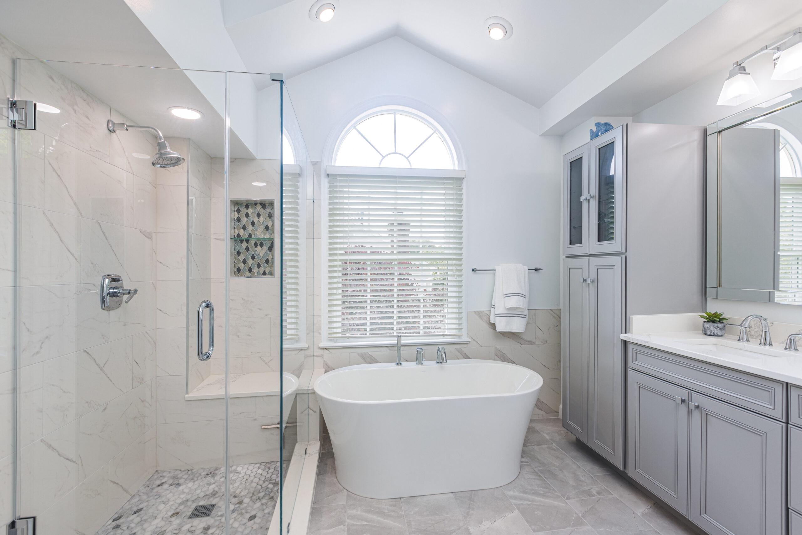 bathroom remodelers in clifton