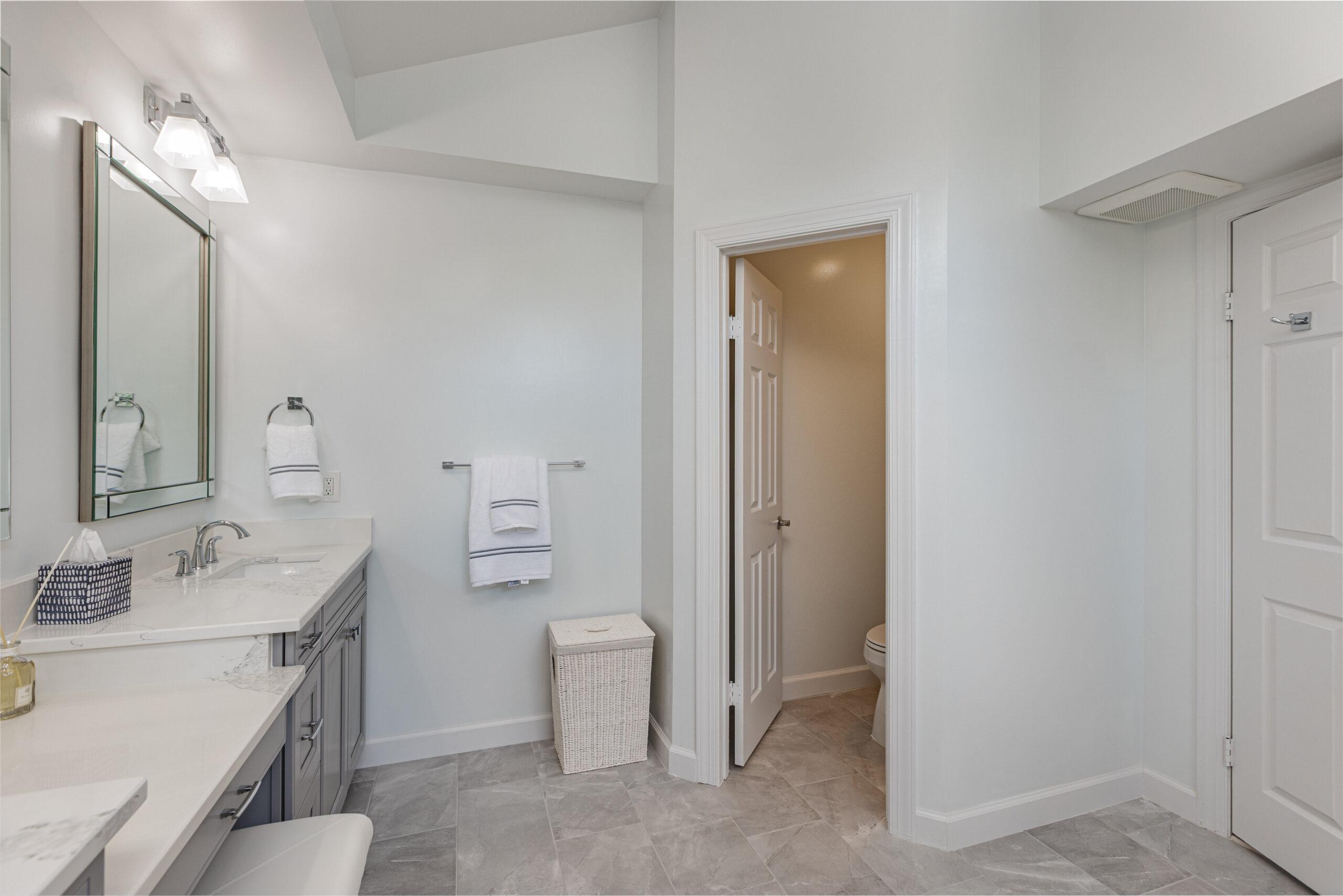 bathroom renovation in clifton