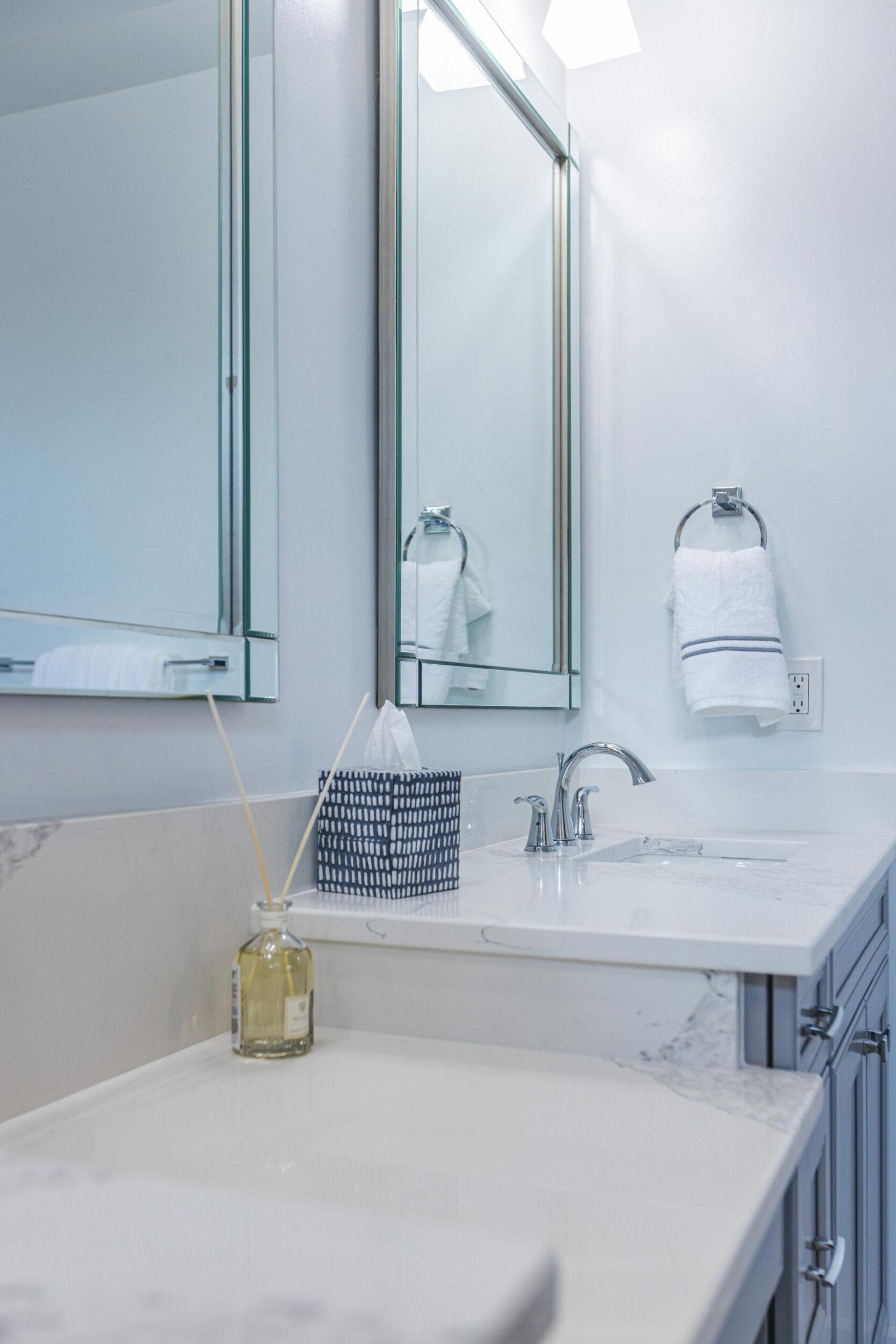 bathroom remodeling clifton