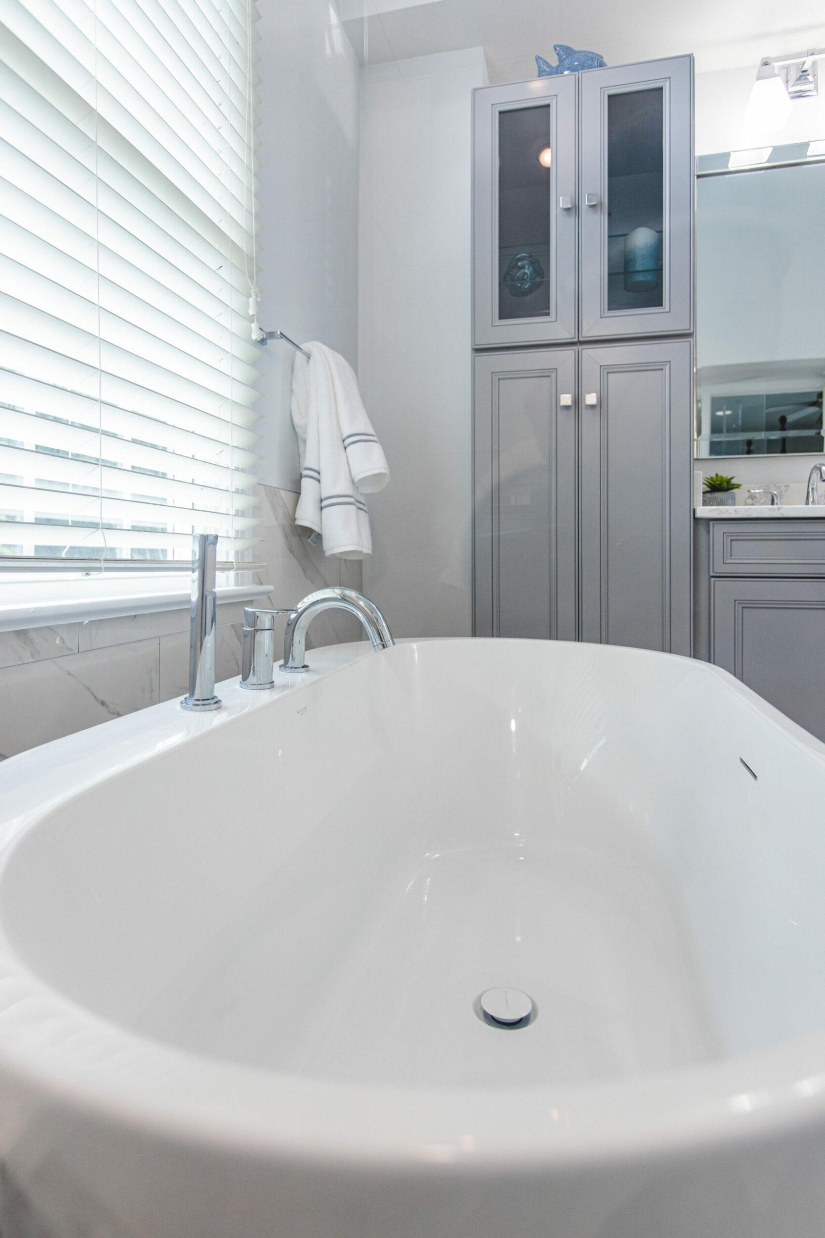 Bathtub remodeling near me